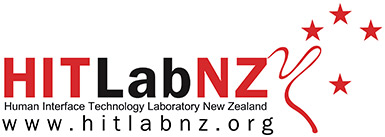 Human Interface Technology Laboratory New Zealand