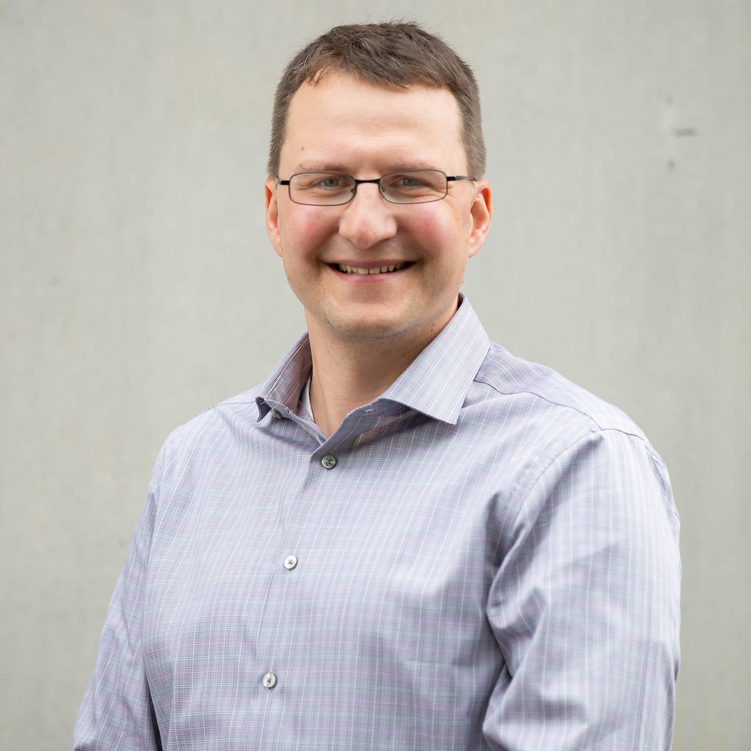 Chris Buyarski