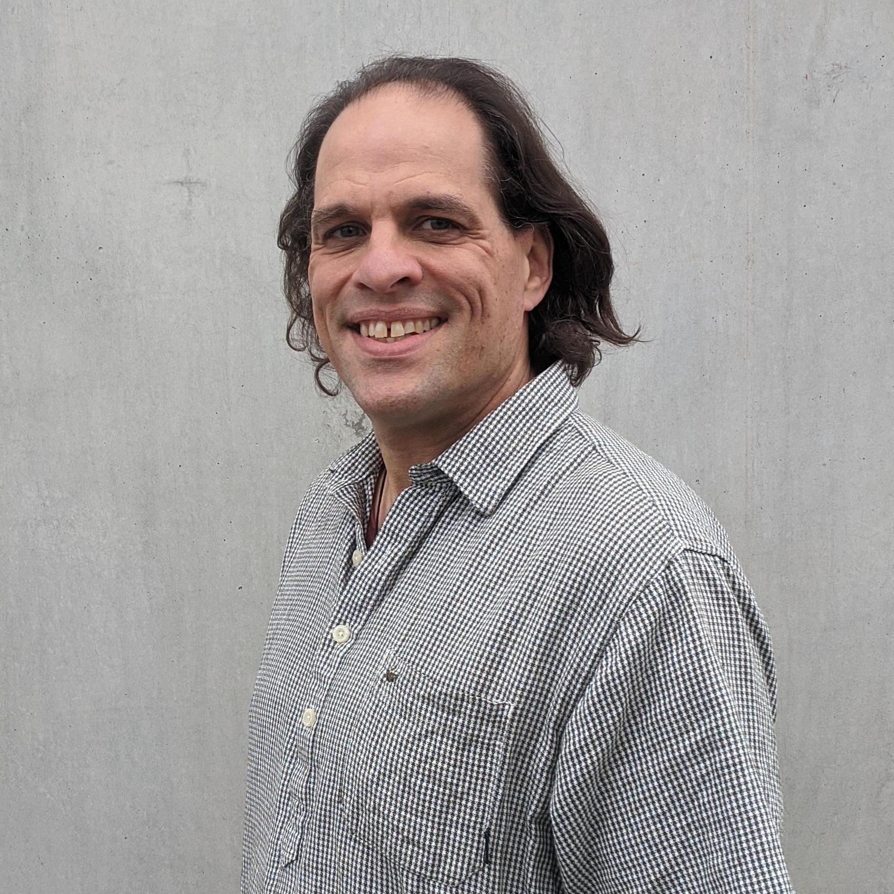 Rob Lindeman